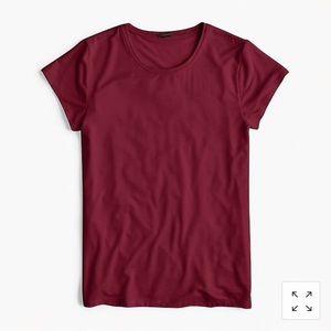 JCrew 365 stretch T-shirt